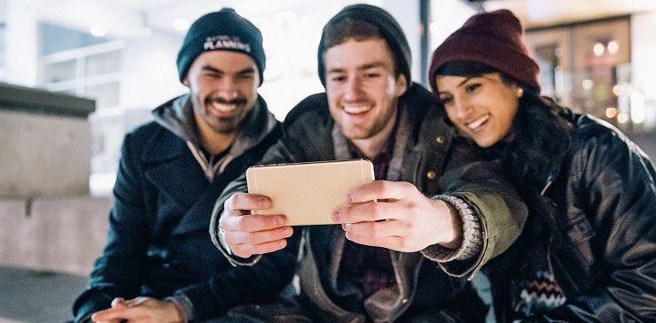 Die besten Foto-Apps für das perfekte Selfie #photoapp #apps #photography #photos #fotografieren