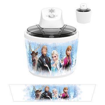 Disney® Frozen Ice Cream Maker