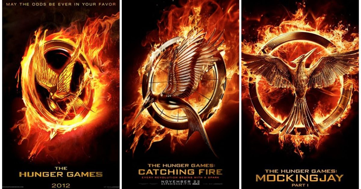 Hunger Games Mockingjay Part 1 Movie Poster Unveiled On Facebook Hunger Games Affiche Hunger Games Cinema