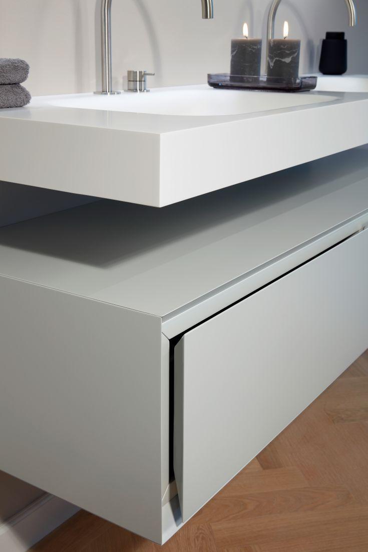 Badkamermeubel Bolsward - Design Badkamermeubels | Design ...