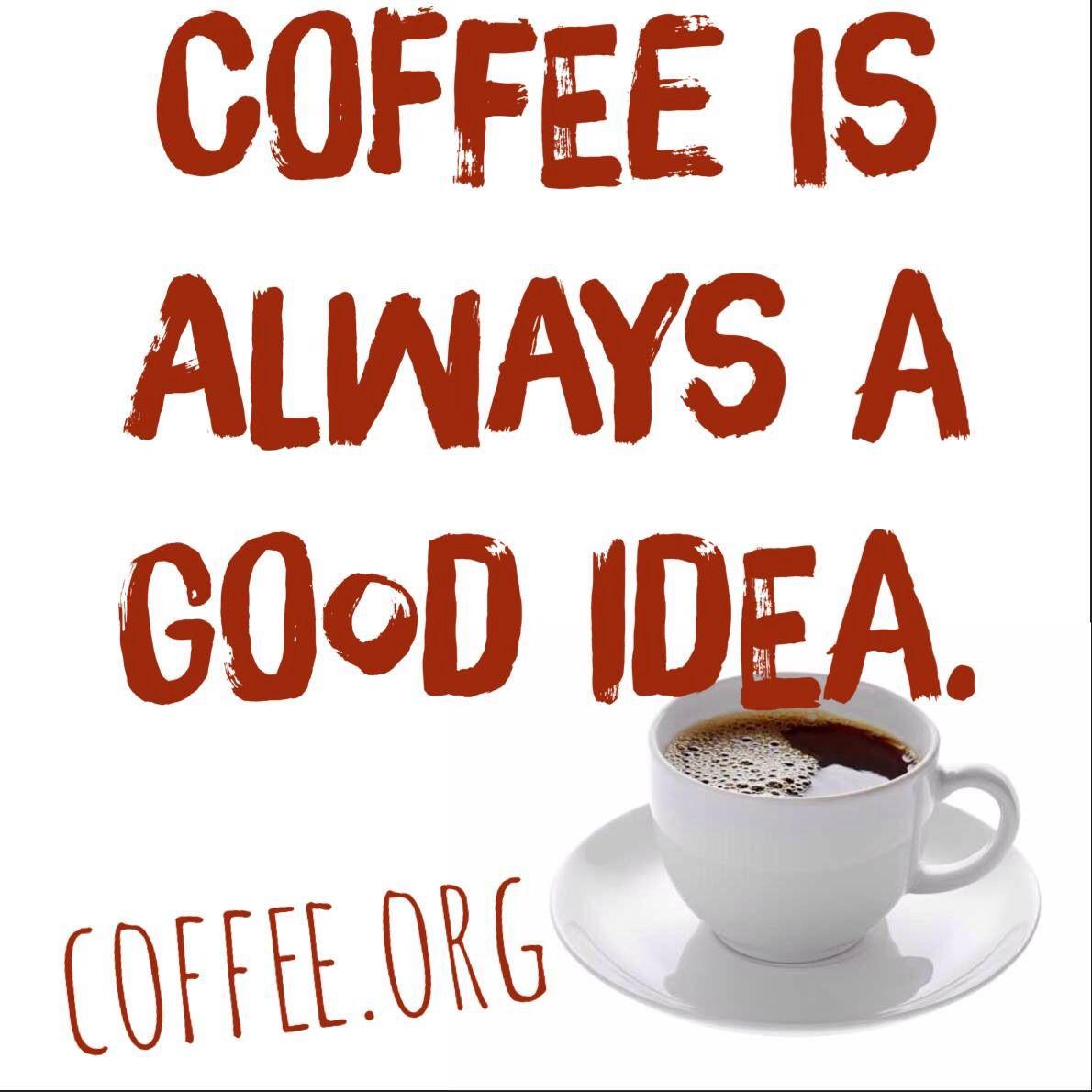 A L W A Y S Coffee Obsession Coffee Junkie Coffee Is Life
