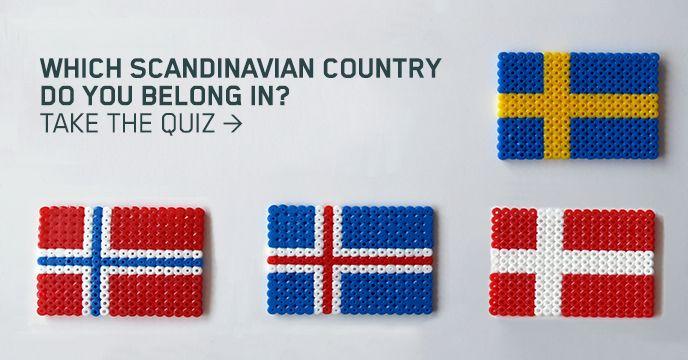 Which Scandinavian Country Do You Belong In Pine Tribe Scandinavian Countries Scandinavian Beautiful Norway