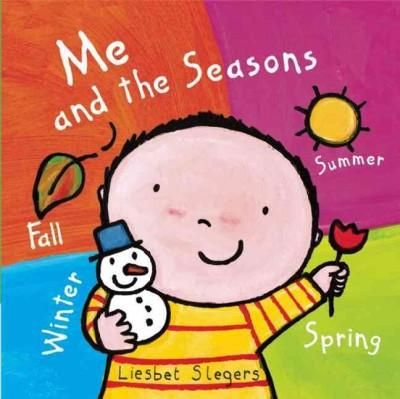 How fun the four seasons are! In winter I love to play in the snow and in spring beautiful blossoms grow on the trees. In summer the sun shines nice and warm and in fall I love to jump in the puddles.