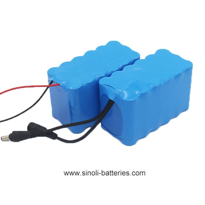 12v 12ah 18650 Rechargeable Battery Pack Oem Capacity Welcome Rechargeable Batteries Battery Pack Battery
