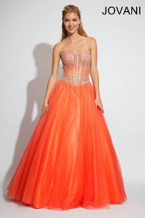 Fabulosos vestidos de 15 años | Temporada 2014