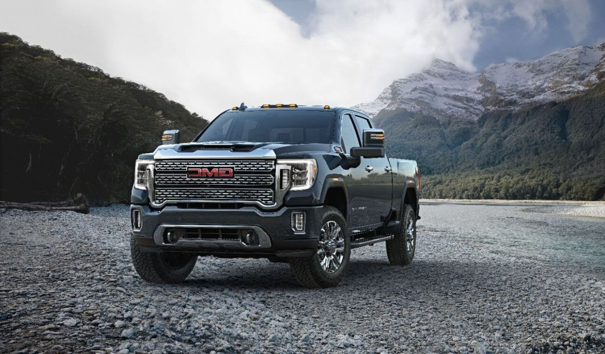 Learn The Truth About 2020 Gmc X Ray In The Next 60 Gmc Sierra Gmc Denali Gmc 2500