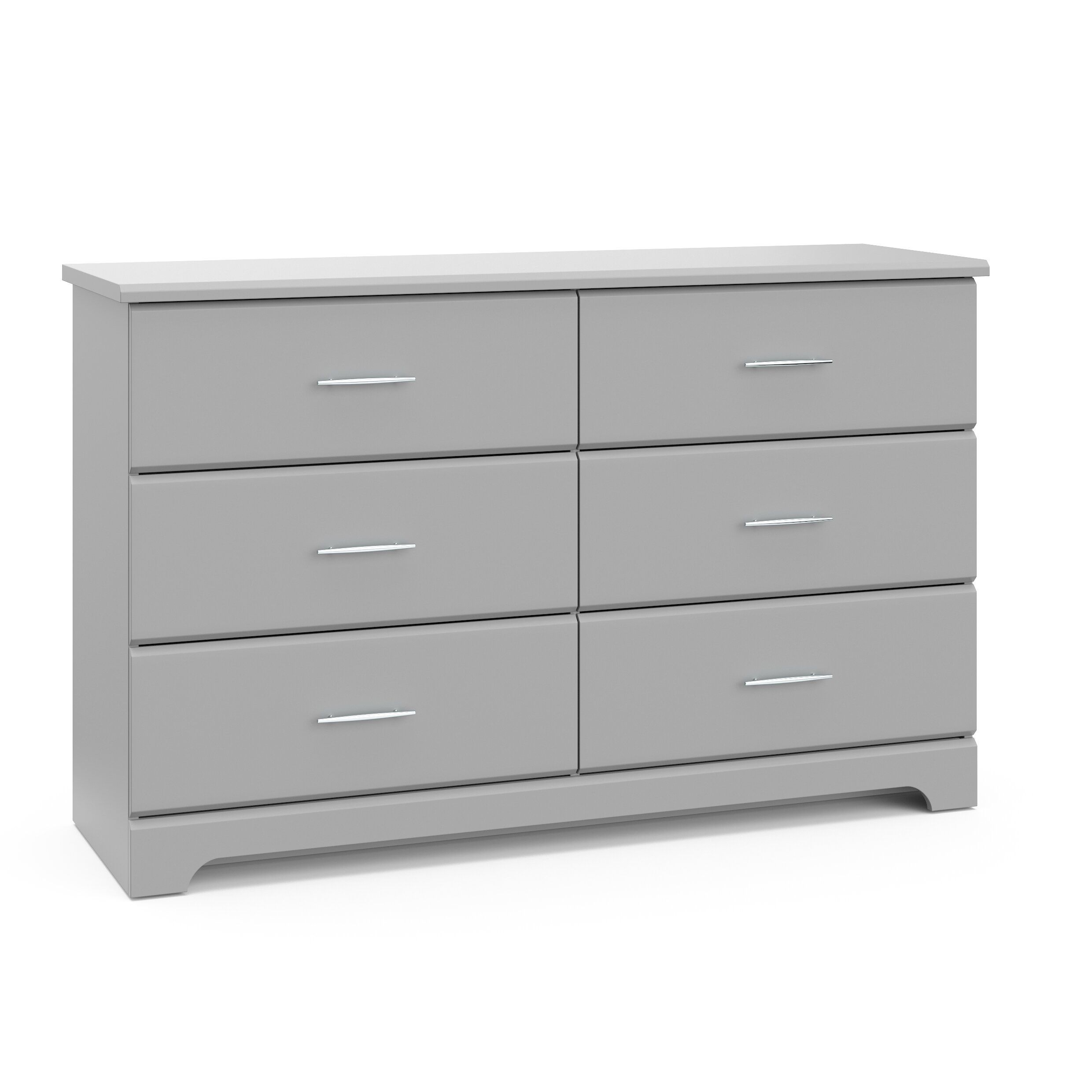 Brookside 6 Drawer Double Dresser In 2021 Double Dresser 6 Drawer Dresser Dresser Drawers [ 2480 x 2480 Pixel ]