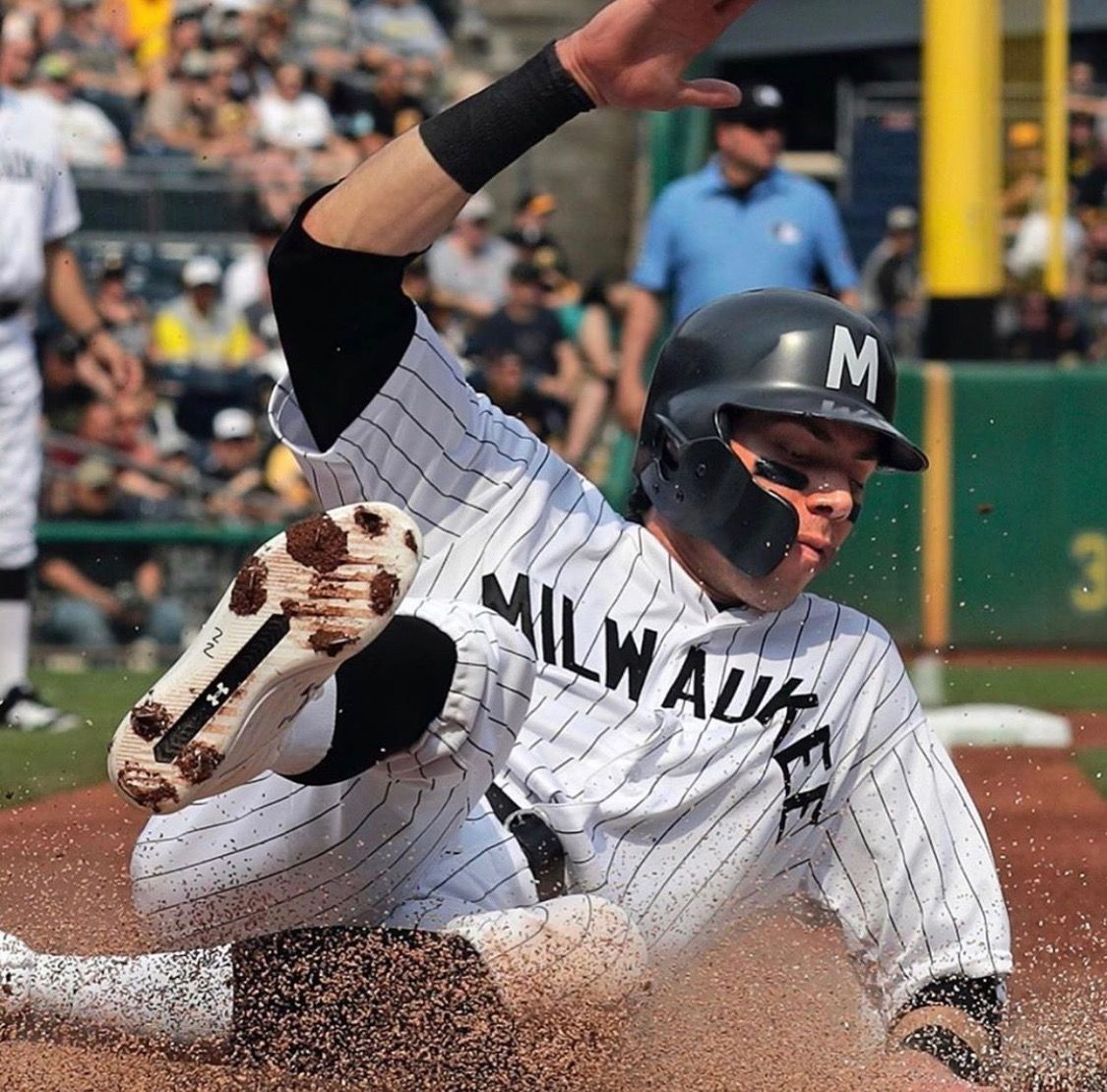 Pin by Maddie on Christian yelich (With images