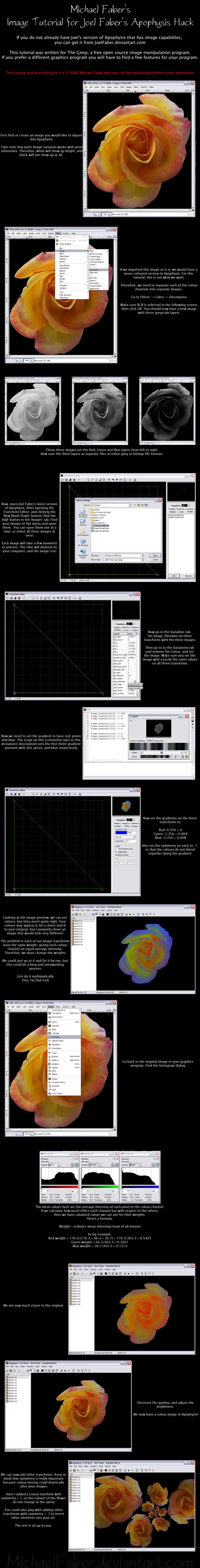 Image tutorial apophysis jf by michaelfaber photoshop image tutorial apophysis jf by michaelfaber baditri Gallery