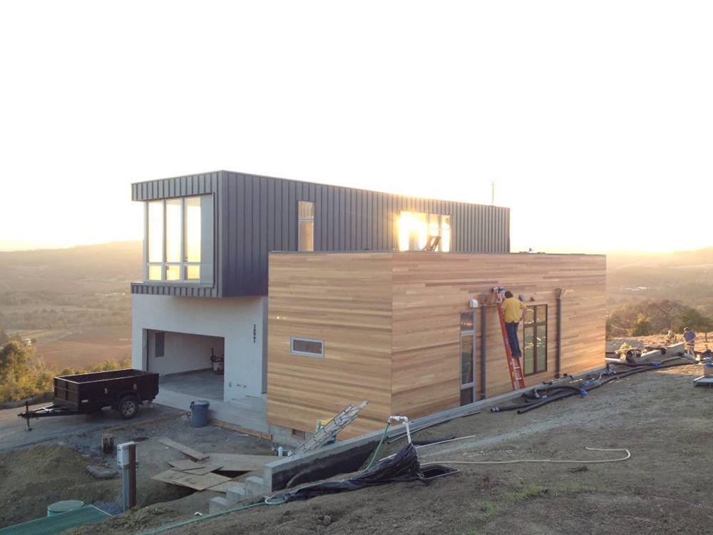 Method Homes unveils their affordable modular Elemental