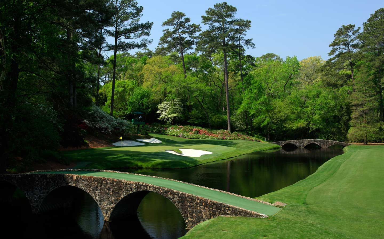 Augusta National Wallpapers Wallpaper Golf