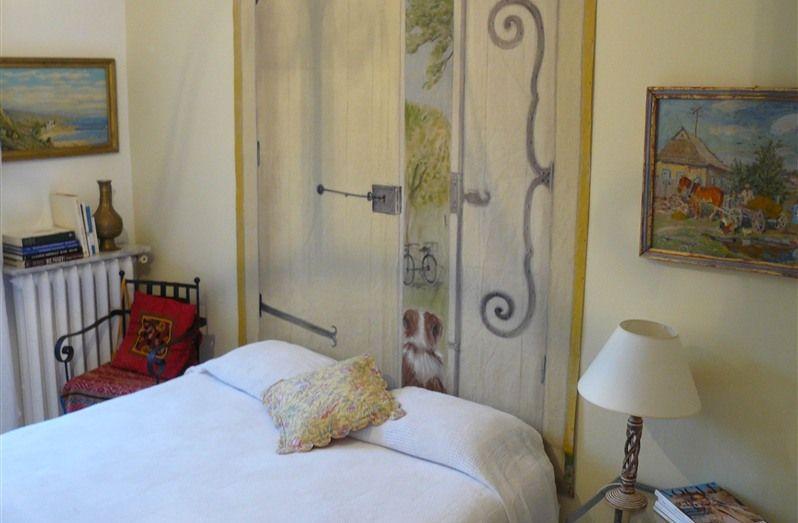 Villa9 in Nice, France   B&B Rental