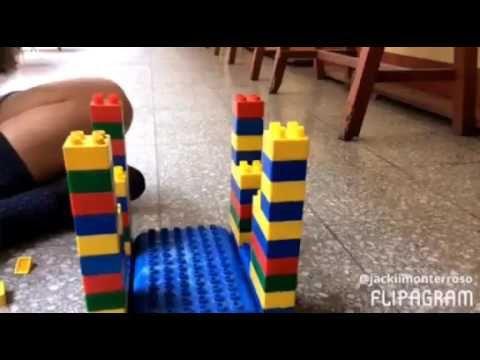 Cuidad Lego