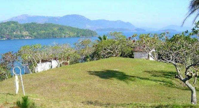 Ilha do Japao - Brazil, South America