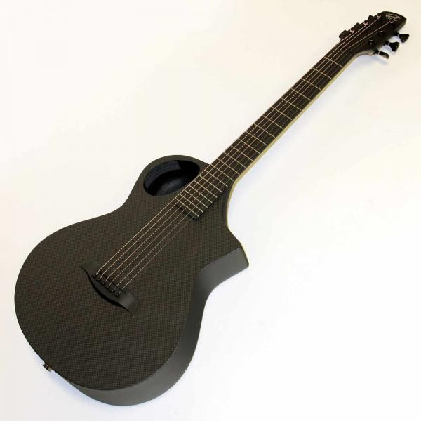 Carbon Fiber Offset Soundhole Guitars Pinterest Acoustic