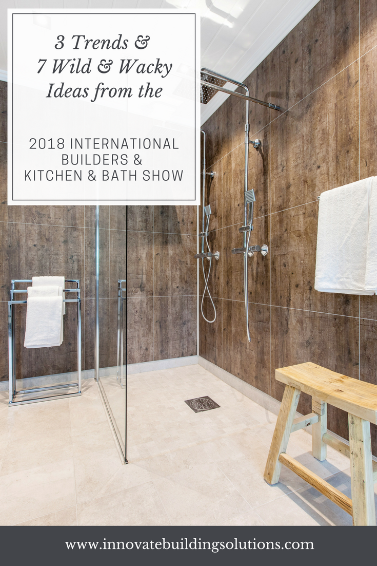 To Remodel Your Kitchen Bathroom Or Pantry This Year You Need Read Article Check Out 7 Fun And Functional Ideas From The 2018 Bath