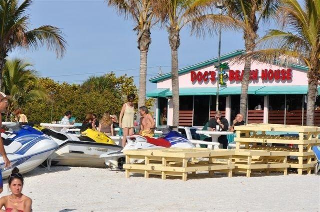 Doc S Beach House Bonita Florida One Of My Favorite