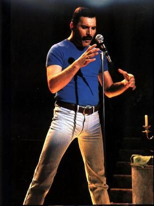 A Kind Of Magic Album Freddie Mercury Queen Freddie Mercury Mercury
