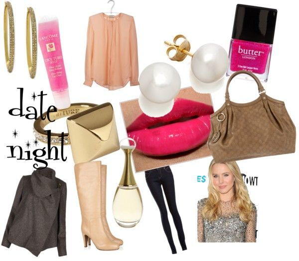 """""""date night"""" by sweetestsoutherncharm on Polyvore"""