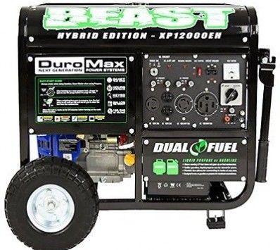 Dual Fuel Generator Dual Fuel Generator Propane Generator Generators For Sale