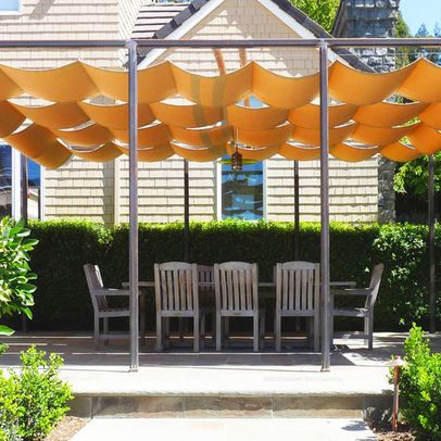 Patio Sunshade Design Backyard Shade Patio Shade Outdoor Shade