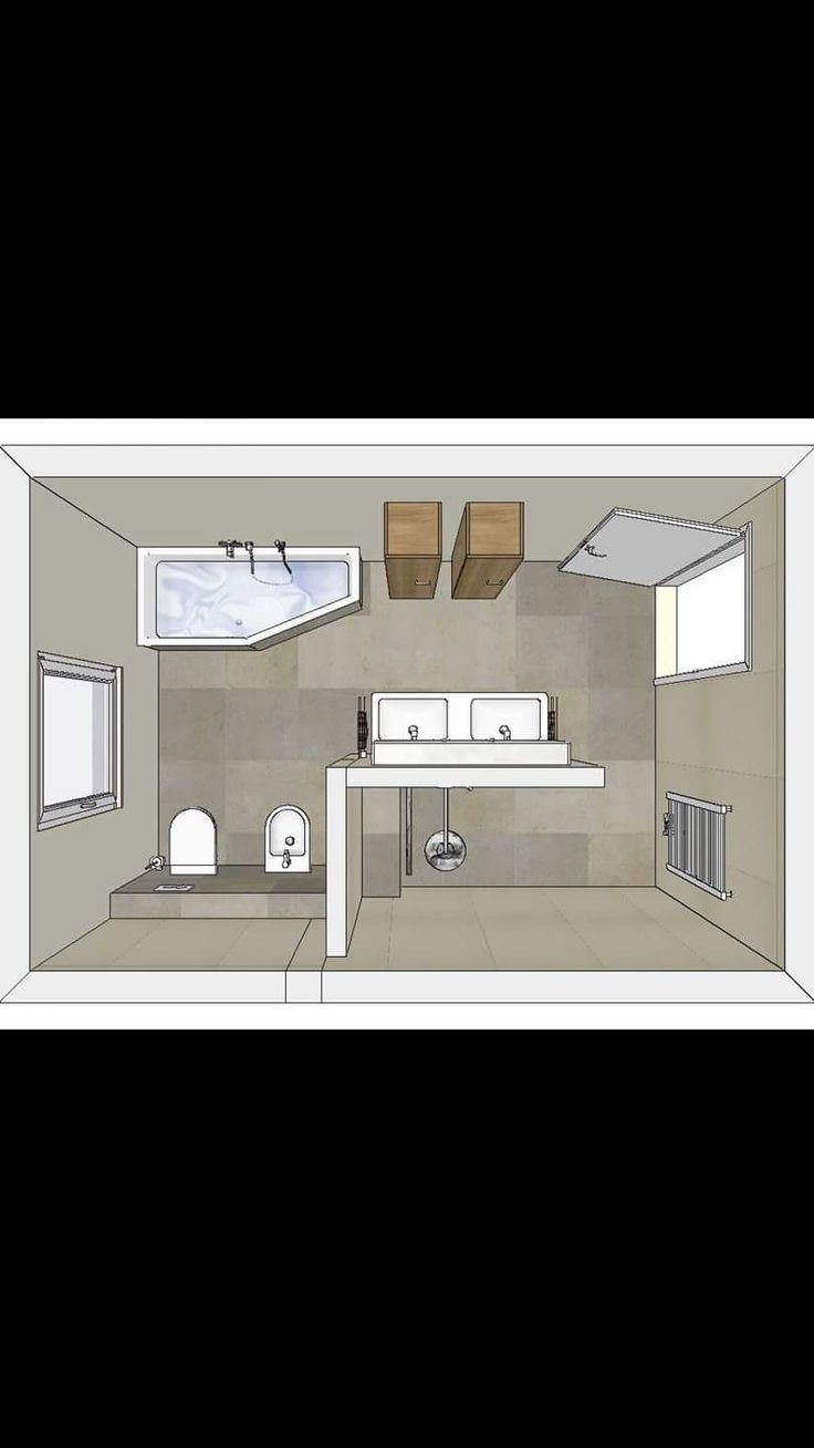 Photo of Wand der Duschwanne – – Badezimmer Ideen  #badezimmer #duschwanne #ideen