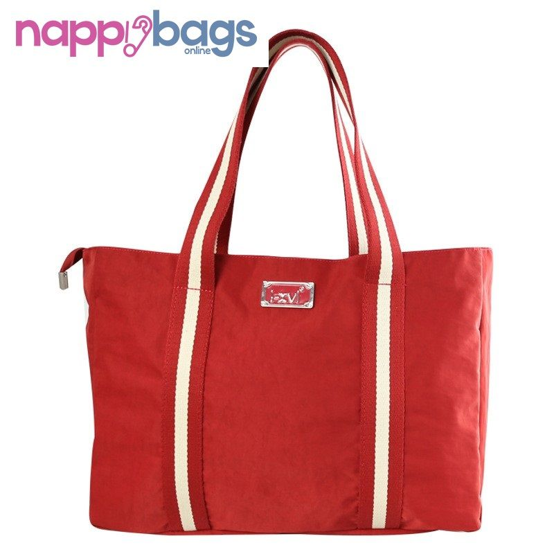 Parisian Luxury Two Tone Baby Nappy Diaper Carry Tote Bag   Price   48.26    FREE Shipping     nappybags 602ea6309b6c