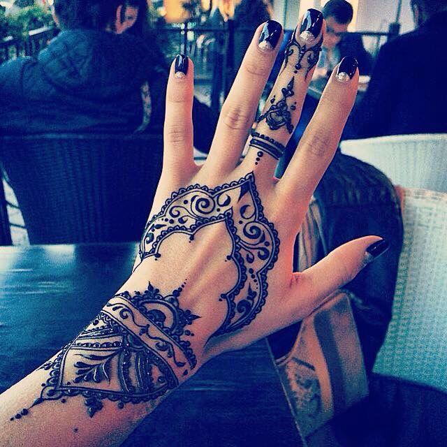 Henna design | Csipke tetoválás, Tetoválásminták és Henna ...