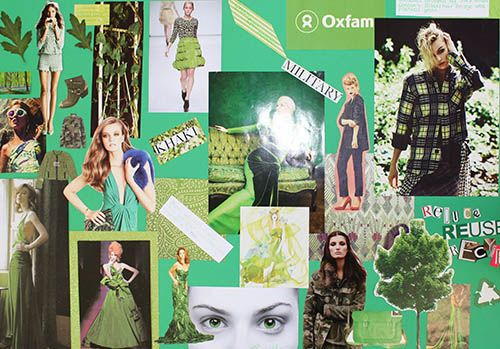 #green #recycle #ethicalfashion #mood