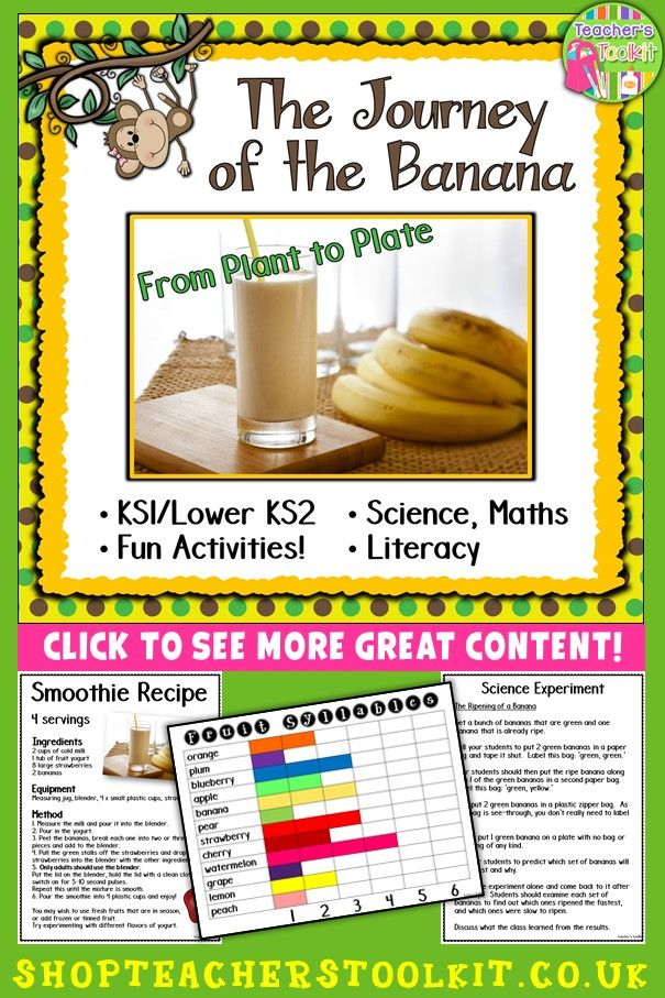 This pack will help students understand that most of the