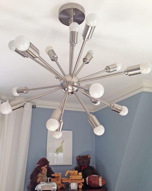 Lowes Sputnik Pendant Lighting Modern Lighting from Lowes