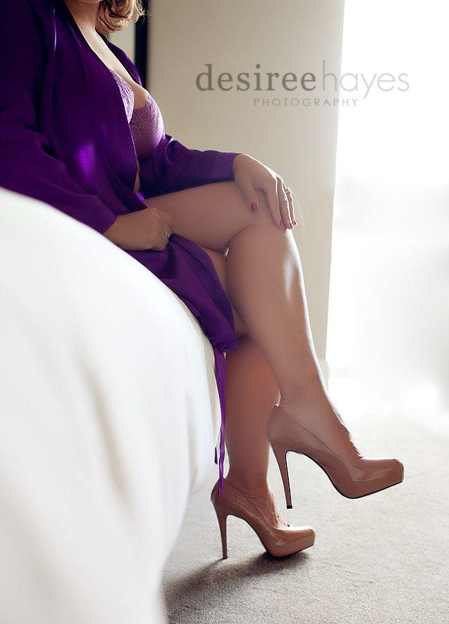 bbw boudoir fotografie