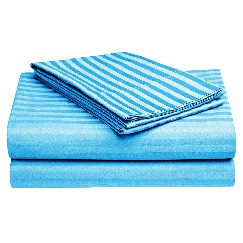 Amazon.com: Story@Home Pillowcase, 100% Cotton, Prevents Sleep ...