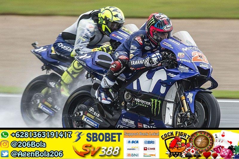 Maverick Vinales Pikirkan Hengkang Dari Yamaha Rossi Yamaha Motogp Yamaha Motogp