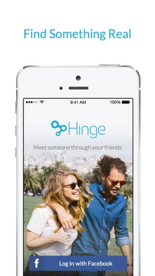 7. Hinge 10 Dating Apps to Try datingapps Dating