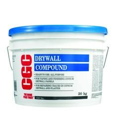 Cgc All Purpose Drywall Compound Ready Mixed 20 Kg Pail Home Depot Canada Faux Brick Faux Brick Walls Brick Kitchen
