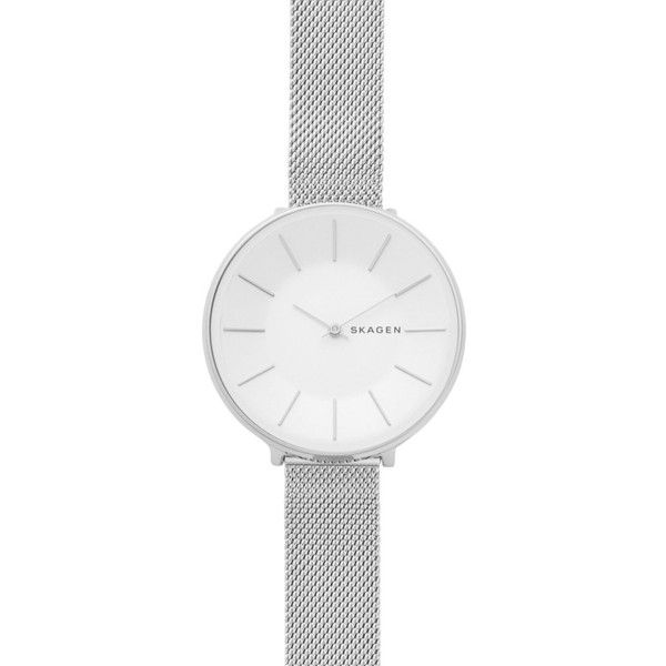 watch watches view with reverse black by the womens and front strap mesh newgate minimalist steel mens of dial blip a milanese silver manchester