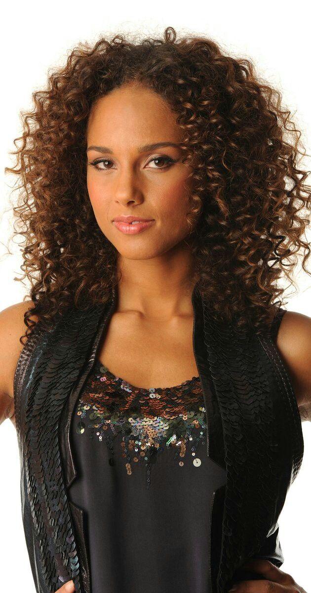 Alicia Keys Hairstyle Photos Alicia Keys Hairstyles Alicia Keys Hair Styles