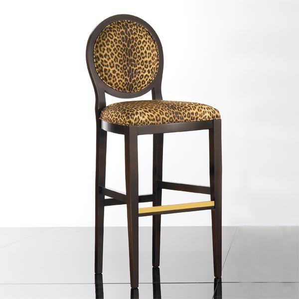 Leopard Print Bar Stools Shapeyourminds Com