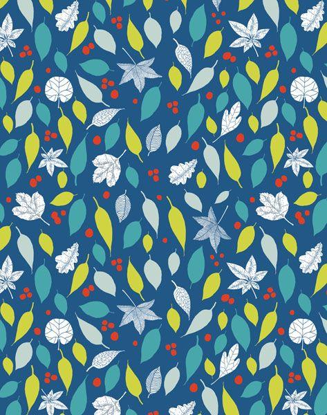 Patterns : Helene Druvert