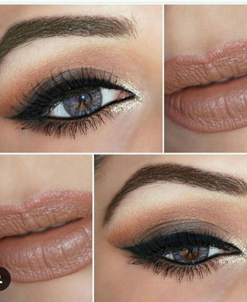 Fabulous work makeuplicious_by_mika we love it best