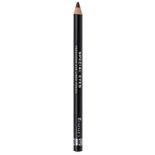 3 Pack Rimmel London Special Eyes Precision Eyeliner Pencil Rich Brown Get Precise Color Definition For Precise A Pencil Eyeliner Eyeliner London Special