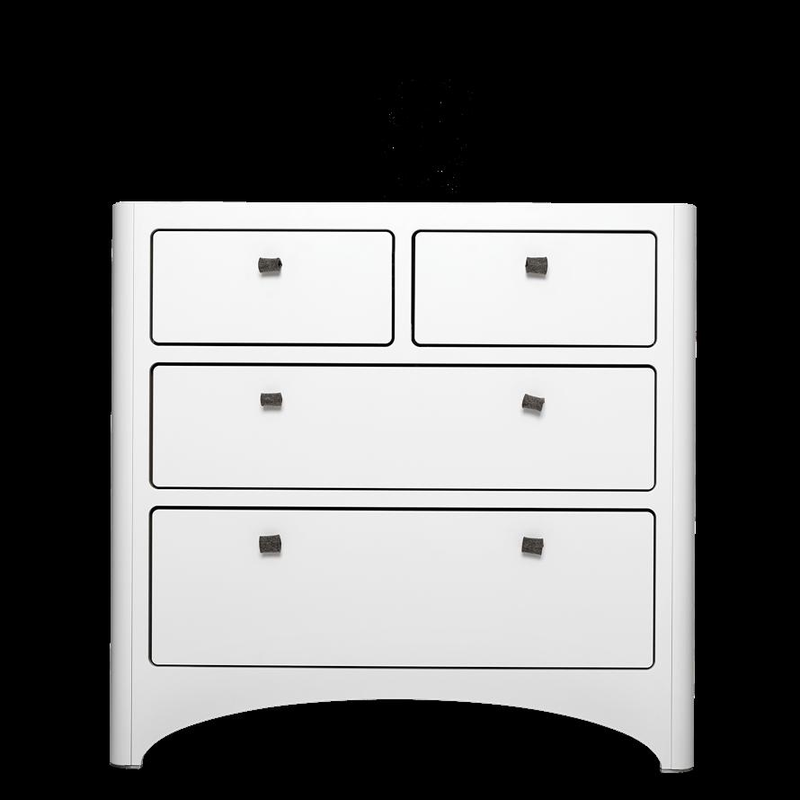 Leander Commode Baby Pinterest 4 Drawer Dresser