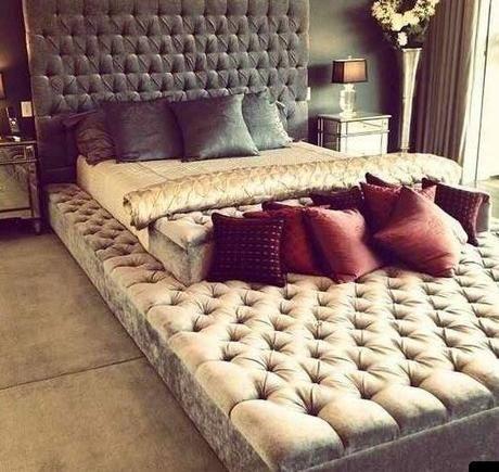 Big and Bigger - Big And Bigger Bedrooms, House And Alaskan King Bed