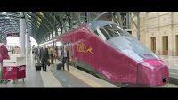 Italo: Il treno dei desideri Pubblicità treno ad altra velocità Italo con i passeggeri che cantano a Turno la canzone Azzurro di Adriano Celentano