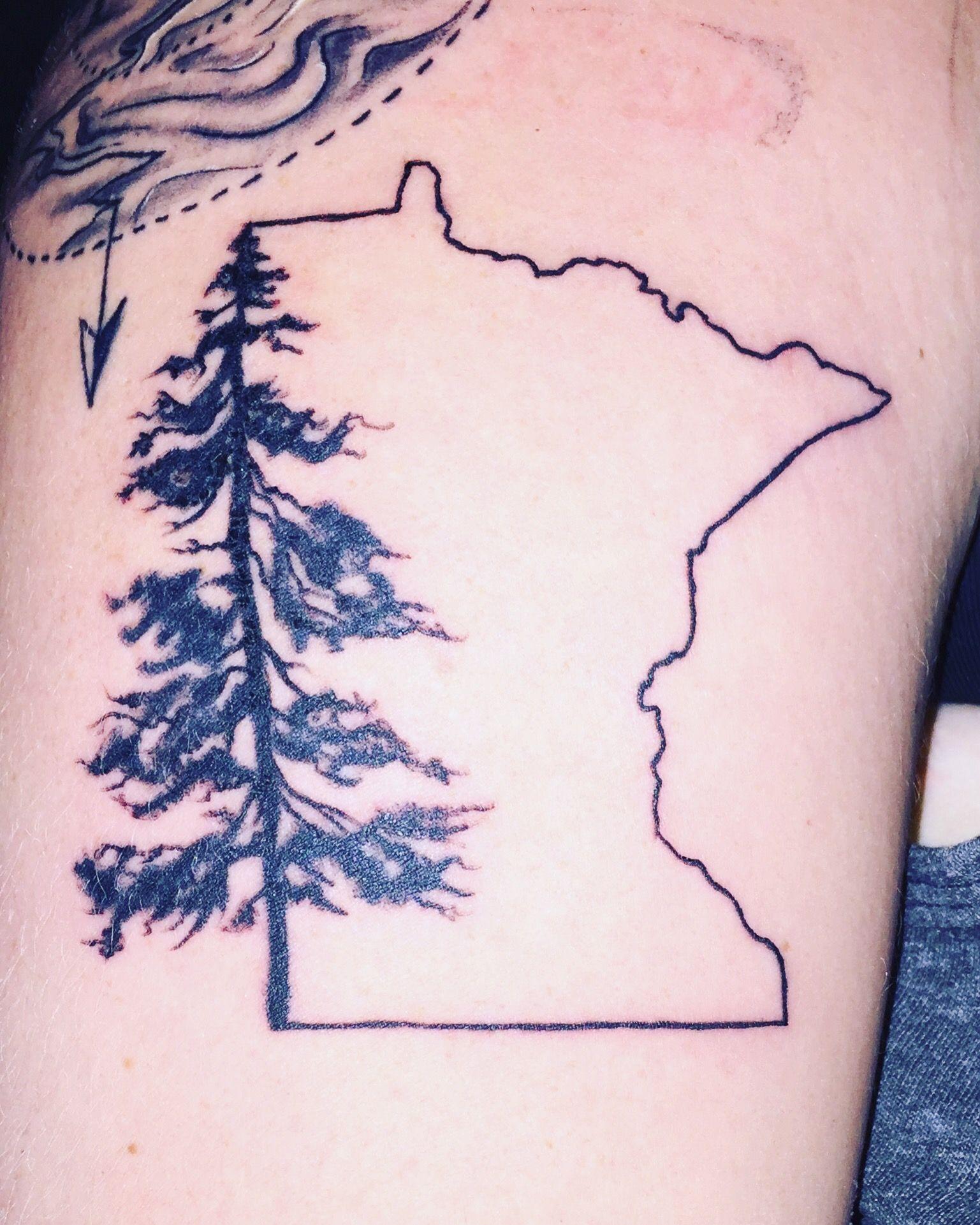 Mn tattoo minnesota tattoo inspirational tattoos