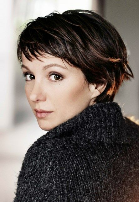 Image result for julia koschitz   hair in 2019   Frisuren ...