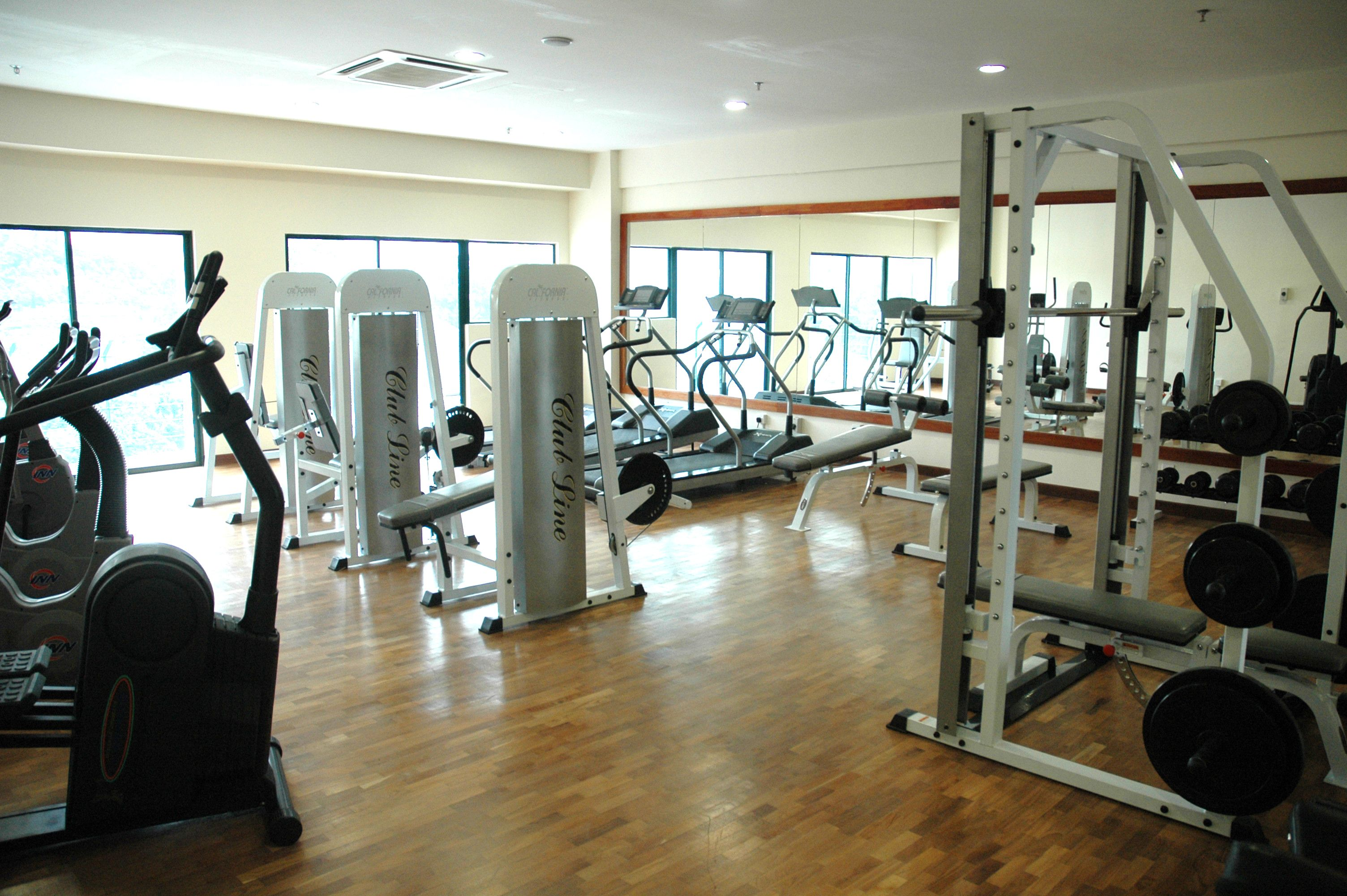 Pin On Fitness Center