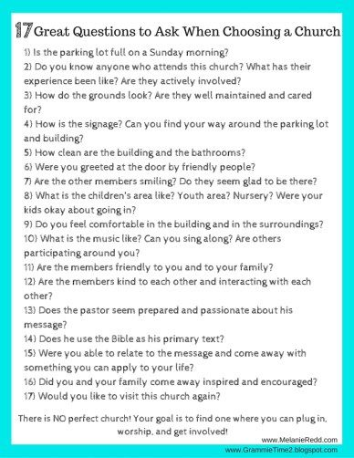 It's the first day of a brand new month! And, it seems like a great time to issue a challenge! So, I'm sending out the ONE MONTH Get Back in Church Challenge today! I invite you to stop by & take the challenge!