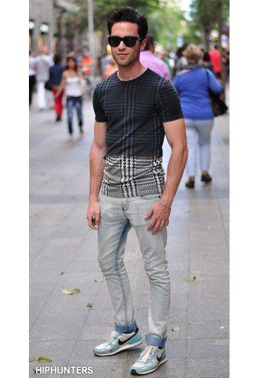 ed038e74c3b1ec El look masculino del día - Sábado - Street style masculino - semana ...